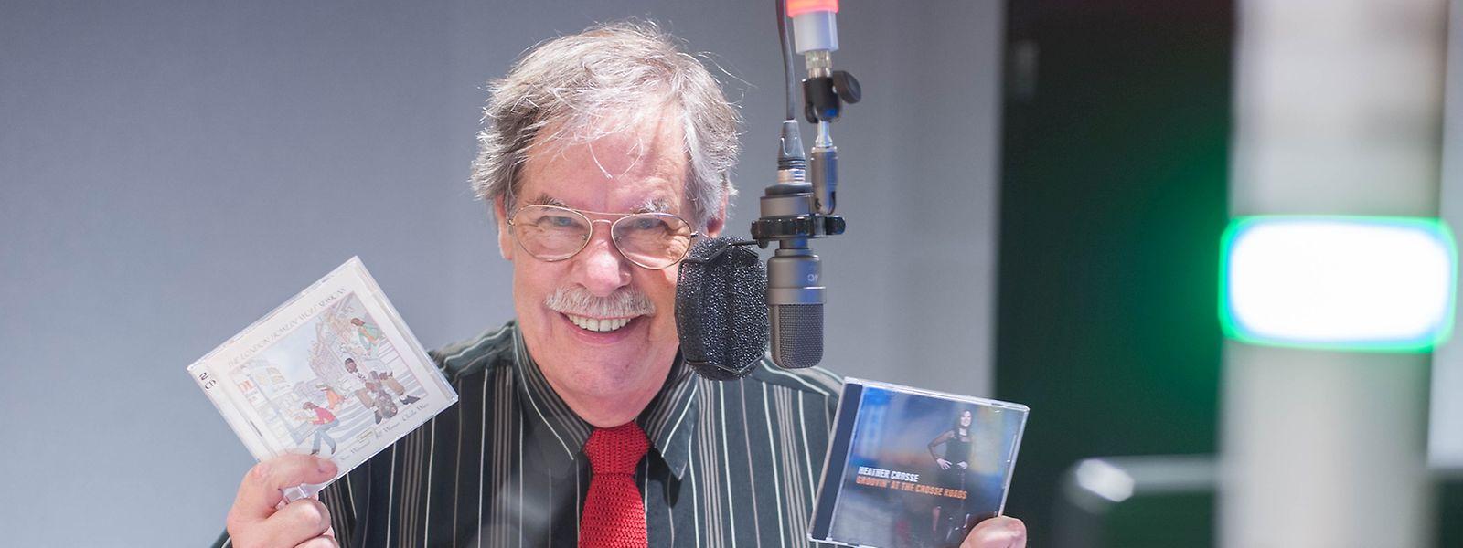 Benny Brown kann's nicht lassen: Nur acht Wochen nach seinem Abgang bei RTL startet er eine neue Show auf 100,7.