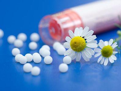 In den USA stehen einige homöopathische Mittel in der Kritik.