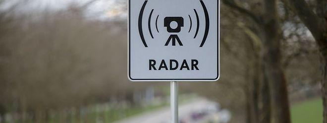 C'est à Merl que les plus grands excès de vitesse ont été constatés par un radar fixe: à la fin de l'autouroute d'Esch-sur-Alzette.