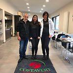 Restaurante Costa Vert Grill House inaugura em Hosingen