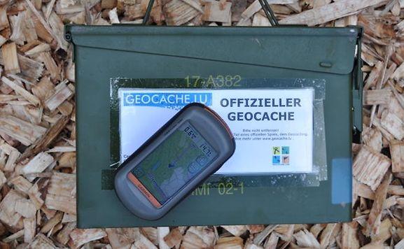 Geocaching macht Spaß und bringt die Leute in die Natur: ein paar Regeln sollte man aber trotzdem beachten.