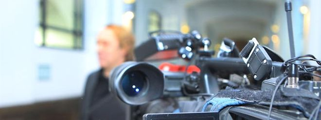 RTL-Journalist Marc Thoma wurde am Montag erneut zu einer Geldstrafe verurteilt.