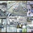 74 Kameras haben die Hauptstadt im Auge - rund um die Uhr.