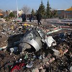 Irão. Países de vítimas do avião atingido querem indemnizações para famílias