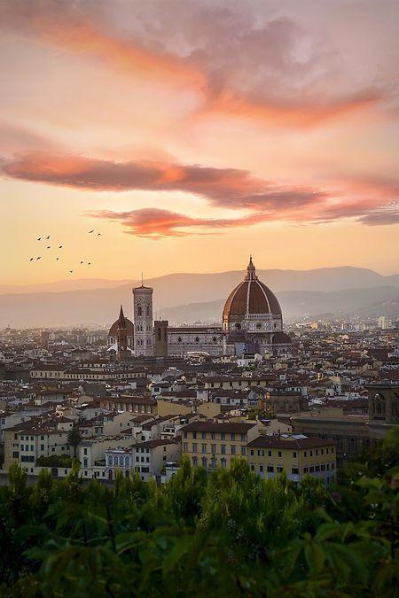 Cap sur la Toscane : de nouveaux horizons loin de la foule