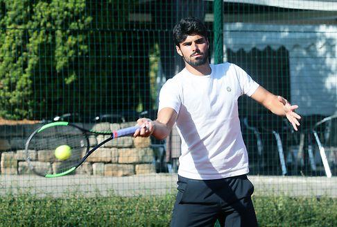 Davis-Cup-Team wendet Abstieg ab