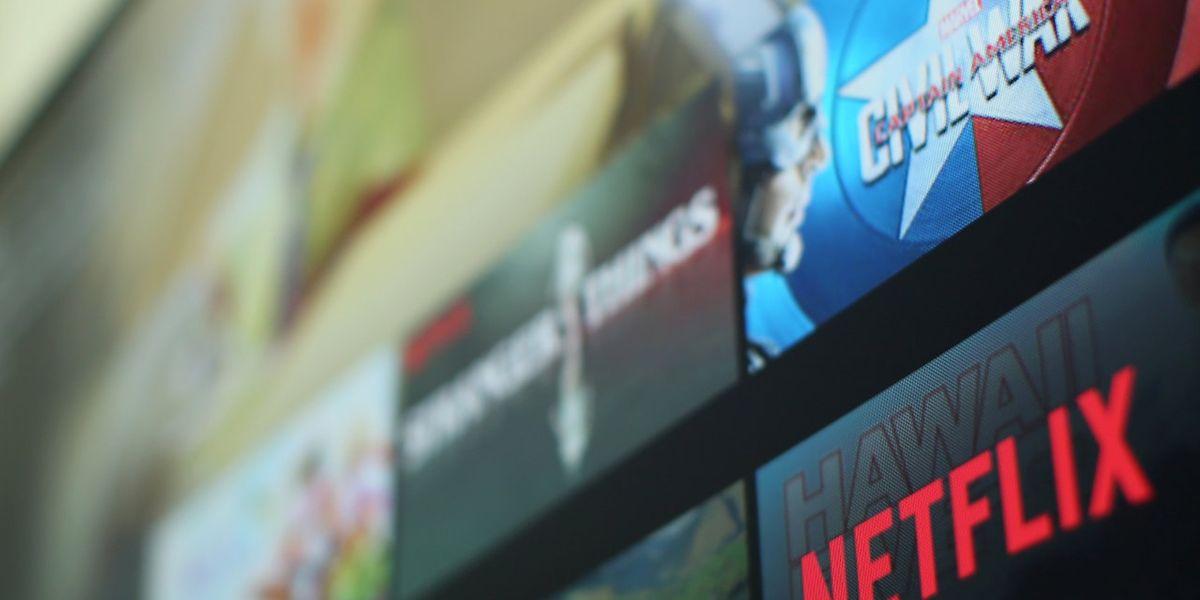Fernsehen ohne feste Anfangszeigen und mit großer Auswahl: Immer mehr Nutzer entscheiden sich für Streamingdienste wie Netflix.