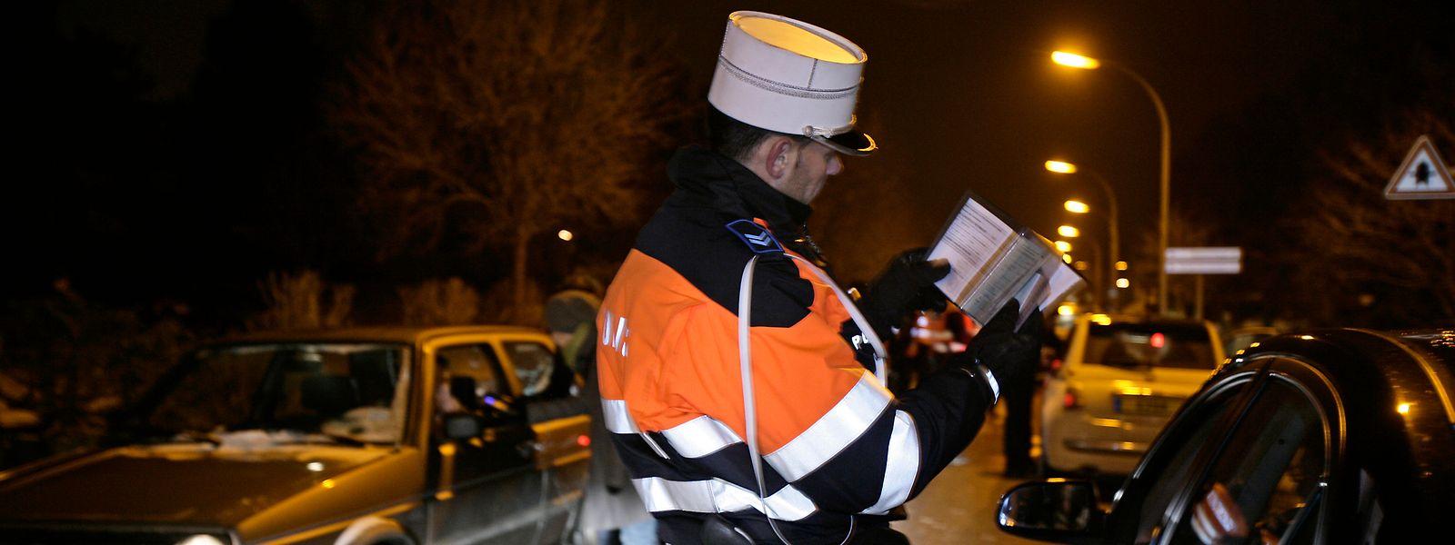 85% des retraits de permis de conduire sont en lien avec des conduites en état d'ivresse.