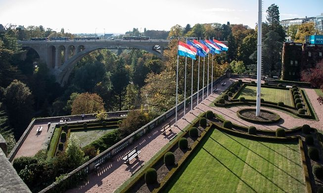 UK nationals in Luxembourg have until June 30, 2021 to apply for residence permits