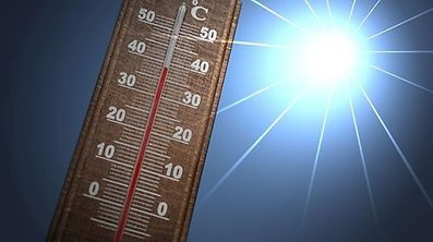 Plan Canicule 2017 cares for the elderly during heatwaves