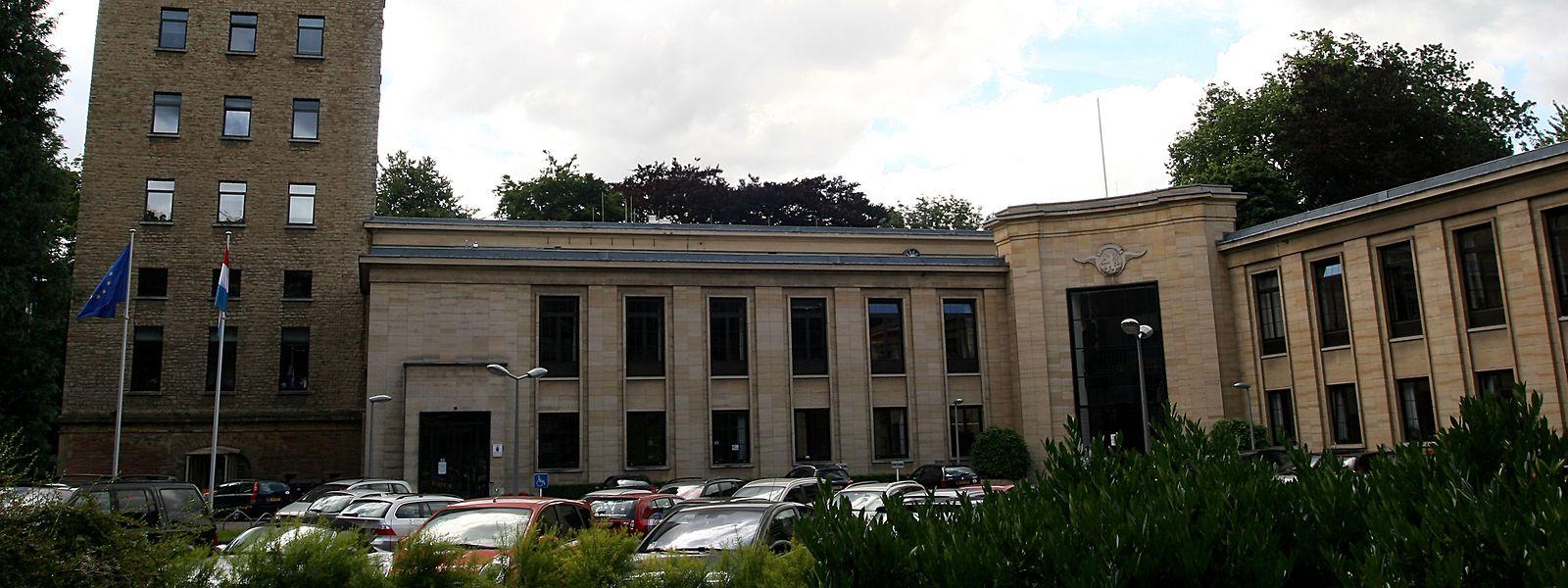 Le ministère de la Culture aura la charge de la Villa Louvigny après le départ des services du ministère de la Santé.