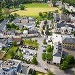 Lokales - Mamer - Parking - Gemeng - Kiecheplatz - Foto: Pierre Matgé/Luxemburger Wort
