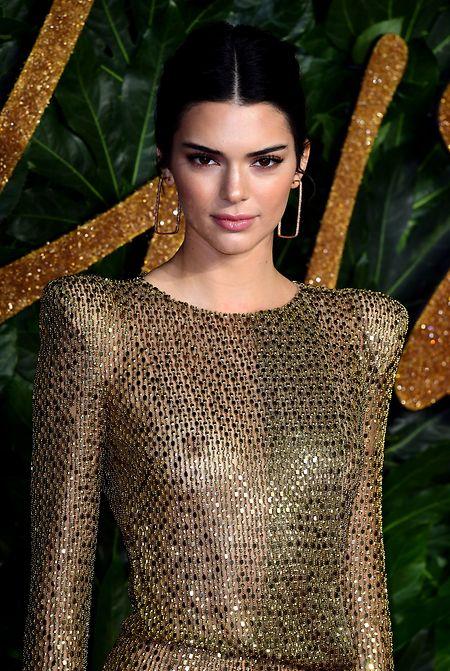 Kendall Jenner a amassé 14,3 millions d'euros grâce à ses photos Instagram.