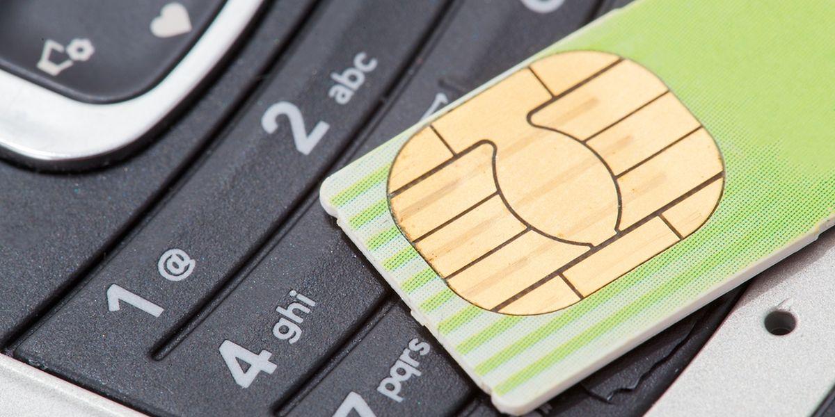 Wer bereits eine Prepaid-Karte besitzt, wird sich aller Voraussicht nach in nächster Zeit gegenüber dem Anbieter ausweisen müssen.