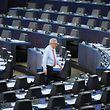 Kommissionspräsident Jean-Claude Juncker ist nicht der Regierungschef der EU.