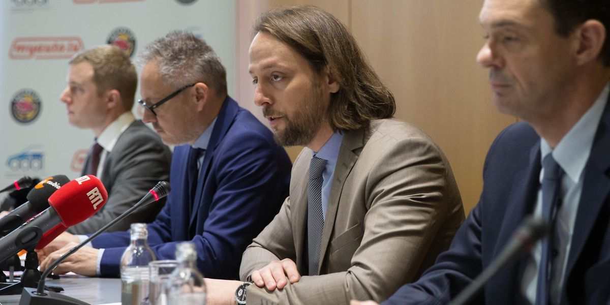 Benji Kontz ist seit Oktober 2017 der Vorsitzende der Association des Distributeurs Automobiles Luxembourgeois.