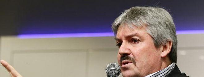 Paul Philipp craint que la future Ligue des Nations ne piège les petites nations du football.