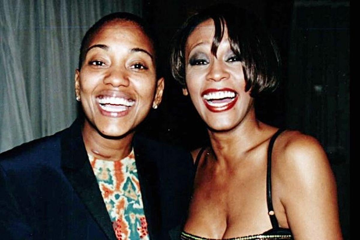 Robyn e Whitney