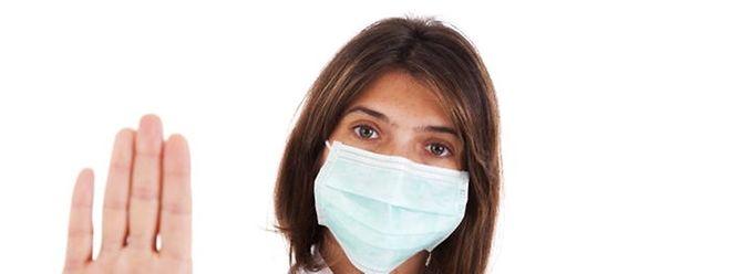 """Die Staaten müssten im Hinblick auf das Coronavirus gemeinsam auf die """"Alarmglocke"""" reagieren, so die WHO."""