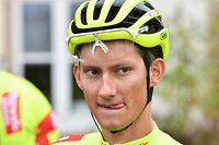 Luc Wirtgen. Cyclisme: Skoda Tour du Luxembourg. Steinfort. Foto: Stéphane Guillaume