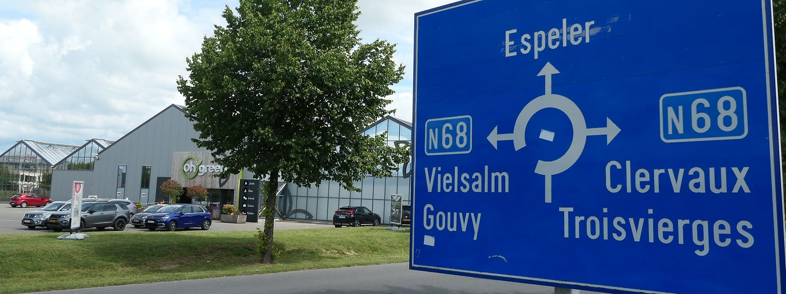 Vor einigen Wochen war es teilweise zu Kontrollen der belgisch-luxemburgischen Grenze im hohen Norden des Landes gekommen. Dazu soll es diesmal nicht kommen.