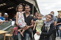 L'OLAI, chargé de l'accueil et de l'intégration des demandeurs d'asile et des réfugiés, va être remplacé par l'Office national d'accueil.