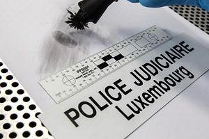 14.04.14 illustration Police Judiciaire, Luxembourg, Polizei, Foto: Marc Wilwert
