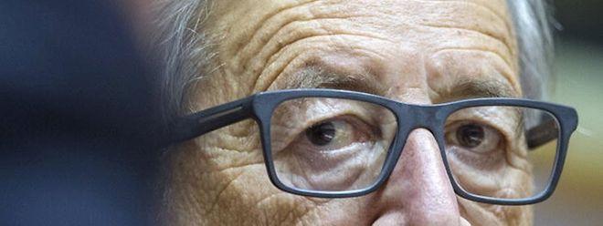 """O presidente da Comissão Europeia, Jean-Claude Juncker convocou a reunião considerando que """"as semanas passadas demonstraram que o desafio não pode ser resolvido através de acções nacionais""""."""