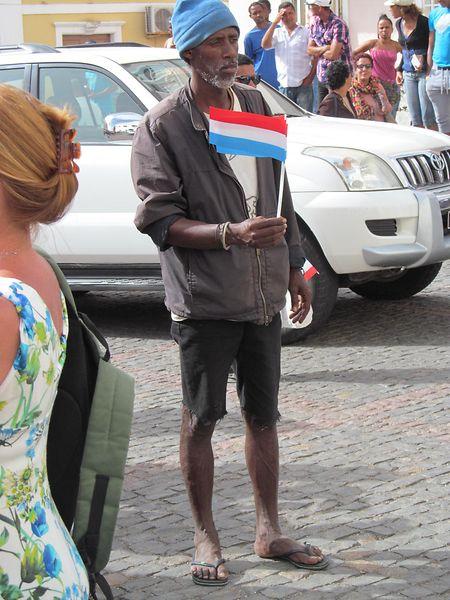 O Luxemburgo é um dos principais parceiros de Cabo Verde