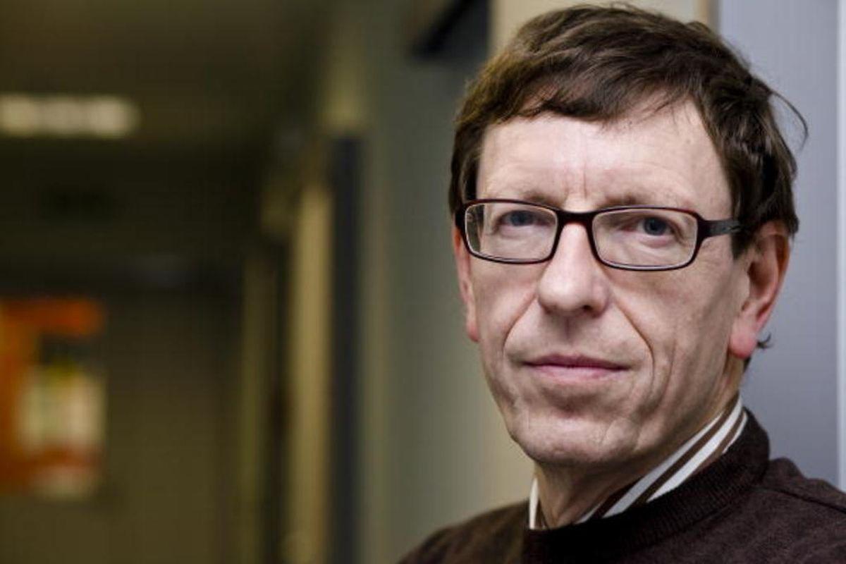 Professor Claude Muller: Masernpatienten in Luxemburg haben sich alle im Ausland angesteckt.