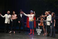 22.09.2018 Luxemboug, ville, Grand-Théâtre, Lëtzebuerger Filmpraïs 2018,  photo Anouk Antony