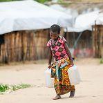 Moçambique. Vida dos deslocados de Quissanga antecipa futuro de quem foge agora ao terror