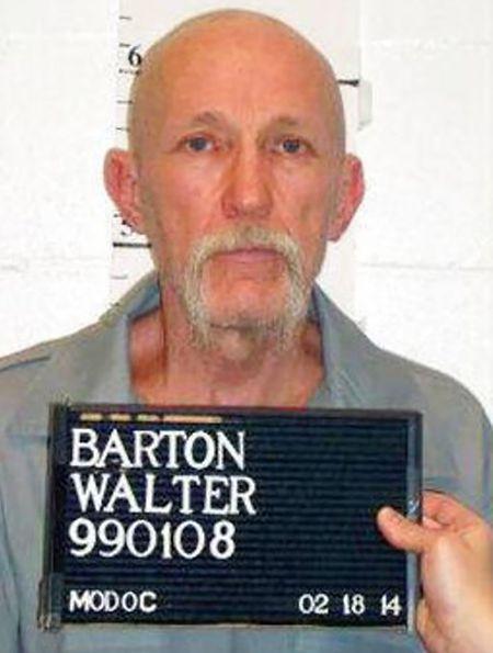 Jusqu'au bout, Walter Barton aura clamé son innocence.En vain.