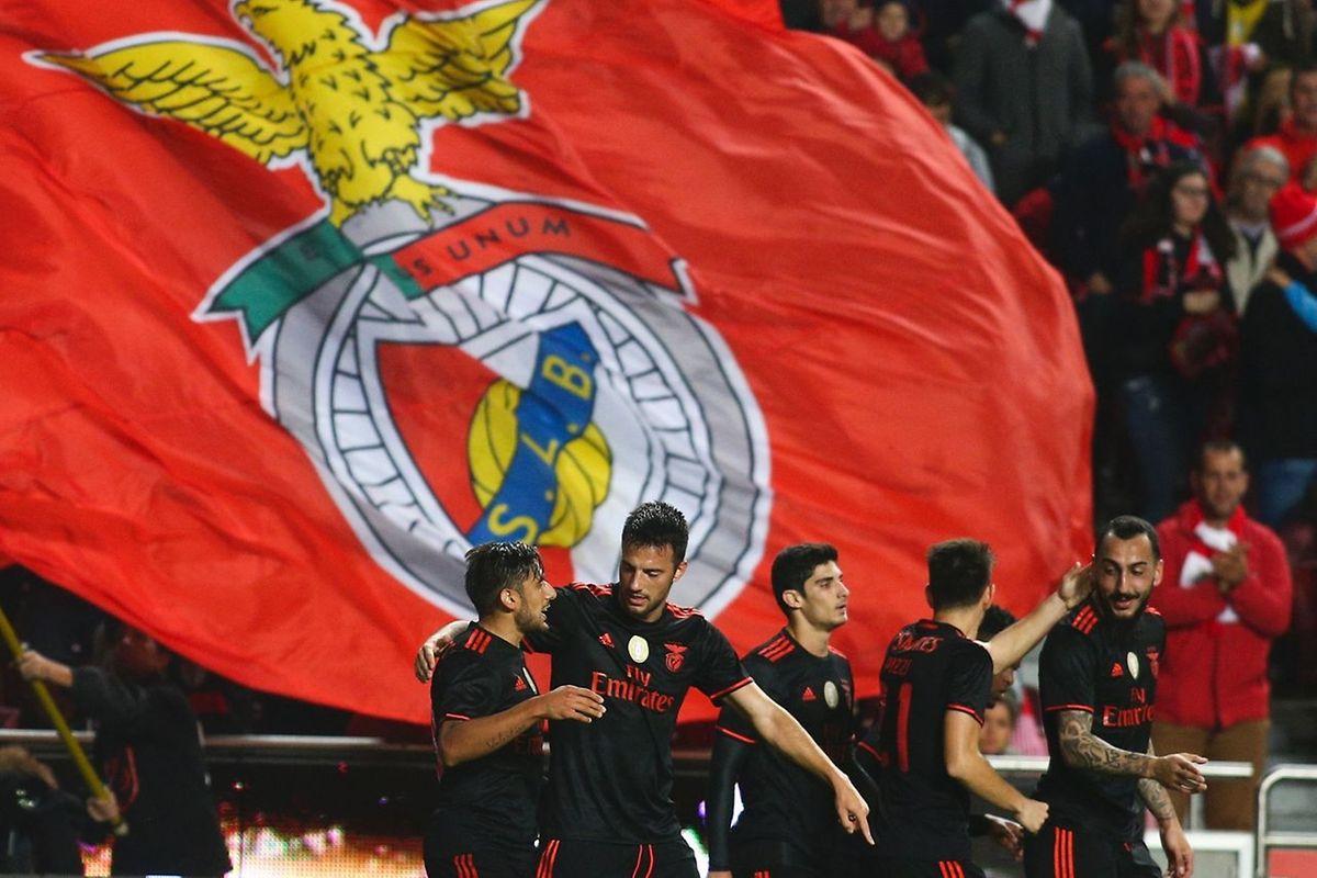 Benfica est au devant d'un déplacement délicat sur la pelouse de Besiktas. En cas de succès, les Aigles passeront l'hiver au chaud.
