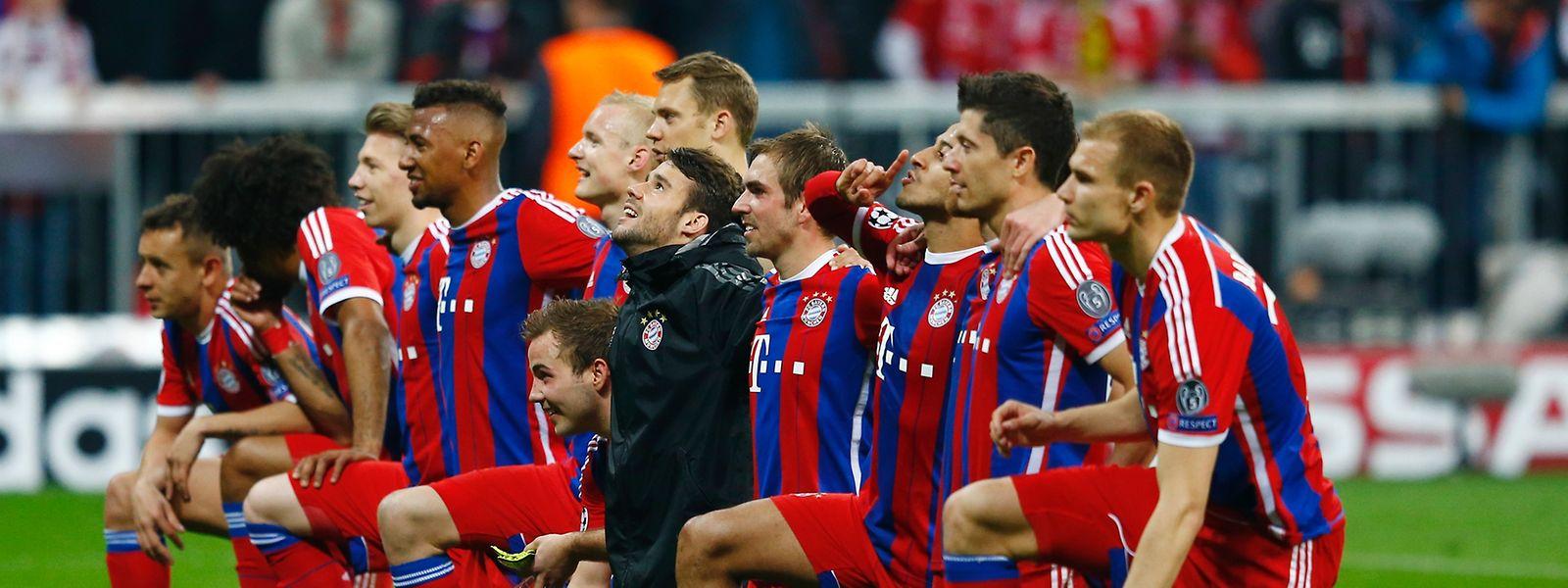Le Bayern Munich affrontera le FC Barcelone en demi-finale de la Ligue des champions dans un choc de toute beauté