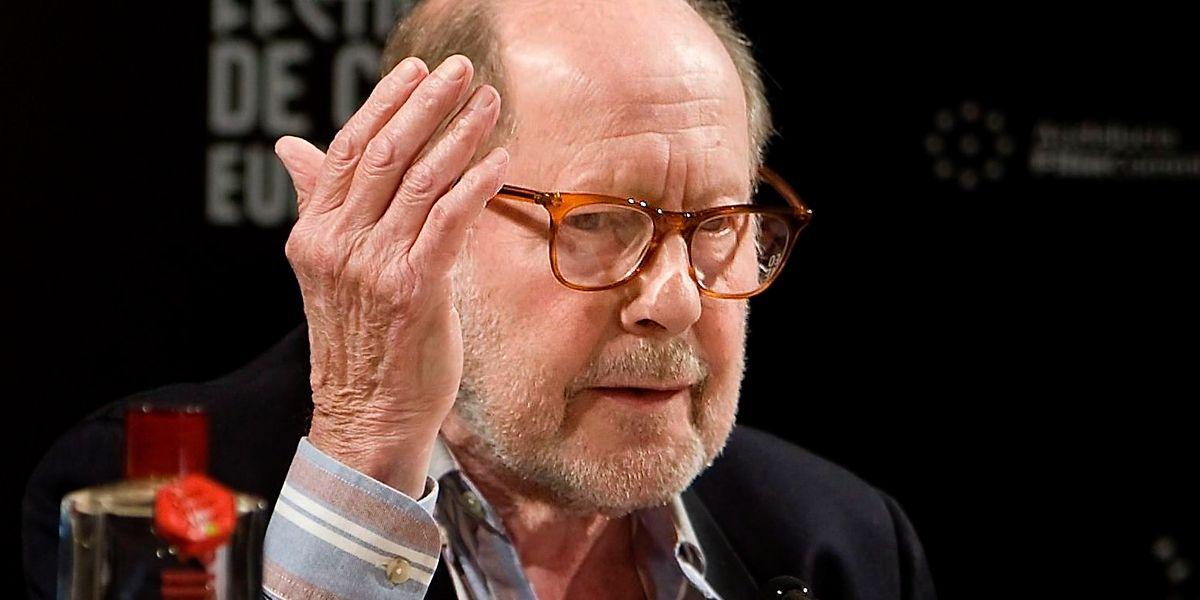 Nicolas Roeg ist im alter von 90 Jahren gestorben.
