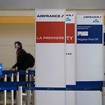Estados Unidos voltam a colocar restrições a viagens da Europa