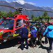 Der 85-jährige Min Bahadur Sherchan ist bei dem Versuch gestorben, als ältester Mensch den Mount Everest zu erreichen.
