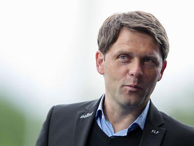 Luc Holtz gibt am Donnerstag die Aufstellungen für die nächsten beiden Länderspiele bekannt.