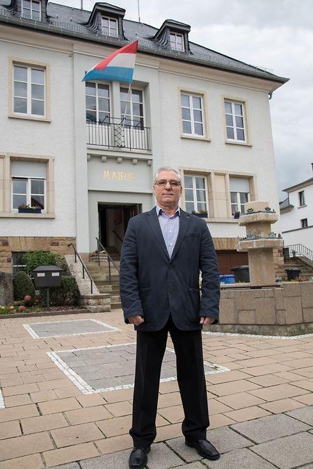José Vaz Do Rio renonce au poste de bourgmestre, alors qu'il aurait pu entrer dans l'histoire politique du pays