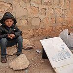 Síria. Ataque aéreo mata 18 civis, incluindo crianças