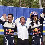 Ogier campeão mundial de ralis e Toyota conquista título de construtores