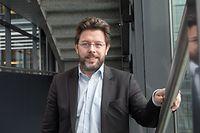 Wi , ITv Nicolas Henckes , Generalsekretär CLC , Sammelklagen , Foto:Guy Jallay/Luxemburger Wort