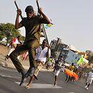 Inventário para salvar a tabanka de Cabo Verde