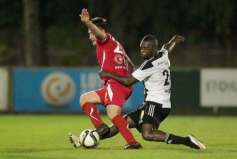 19. Spieltag in der BGL League: Heißer Kampf um die Europacupplätze