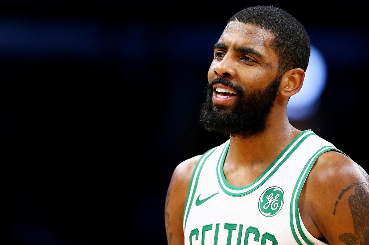 Quelques heures seulement après la finale 2017,Kyrie Irving avait décidé en juin 2017 de quitter les Cavaliers.