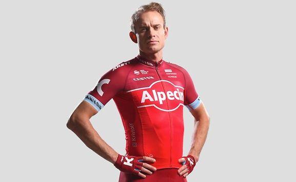 La première pour Kristoff — Tour d'Oman