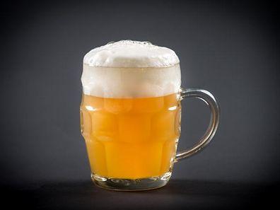 Beim Bier ist Luxemburg wettbewerbsfähig.