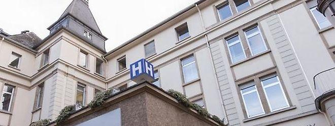"""Bleibt die """"Zitha"""" ein vollwertiges Krankenhaus? Diese Frage stellt sich die Ärzteschaft."""