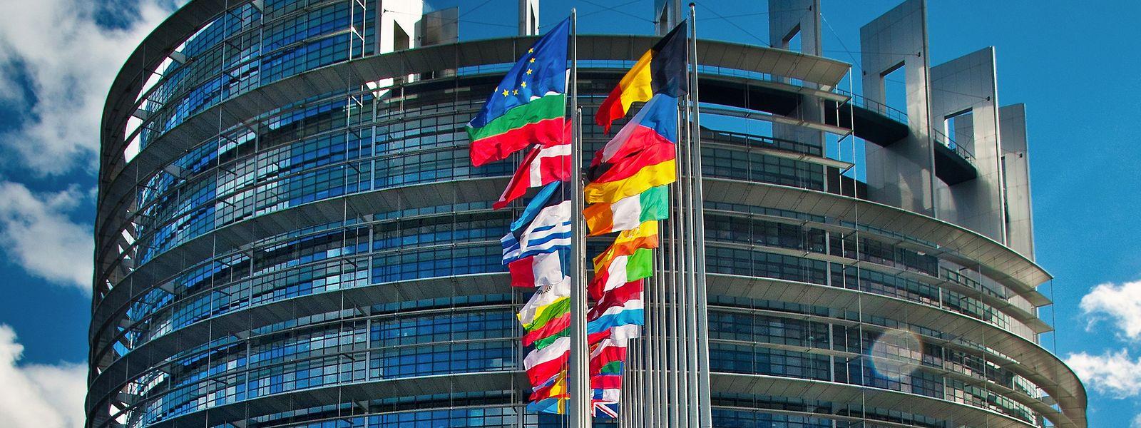 Am Montag gaben die drei CSV-Europaabgeordneten im Europahaus eine Übersicht zu den Dossiers, an denen sie im Moment arbeiten.